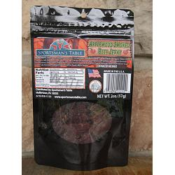Smoked Applewood Beef Jerky 2 oz. 1